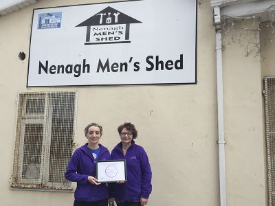 sml Nenagh - MensShed